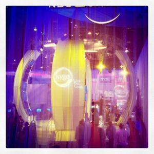 Oxygen at CES 2011
